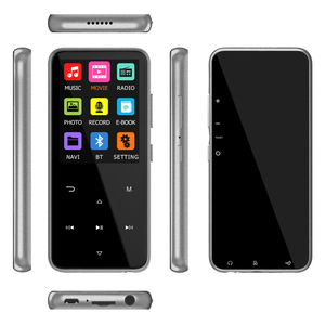Amazon hot selling products bluetooth mp4 player