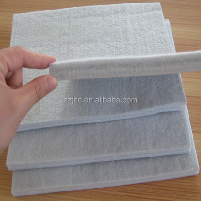 High Quality Non-woven fabric Quilted Mattress Fabric