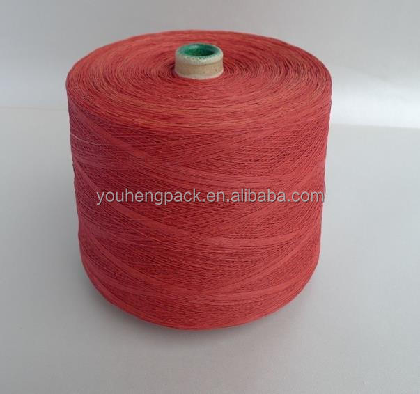 Wholesale Direct Deal Colorful Crochet Paper Yarn