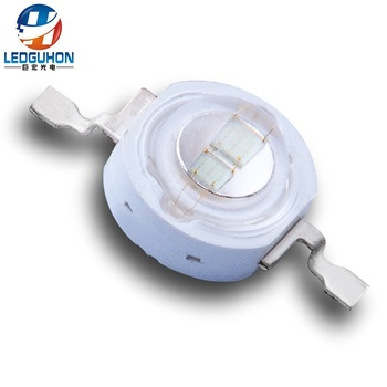 LEDGUHON sell new kind 2in1 460nm 3w high power led