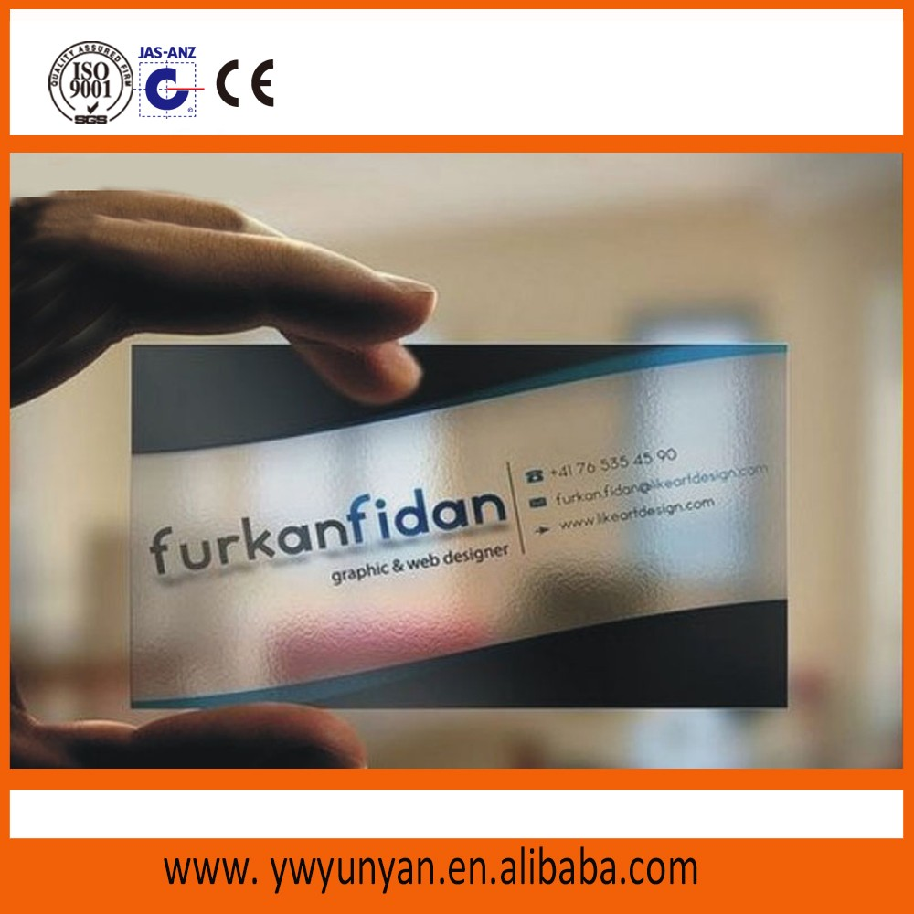 Customized printing plastic mirror business cards factory buy customized printing plastic mirror business cards factory magicingreecefo Image collections