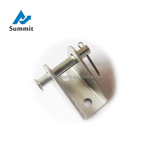 NINGBO SUMMIT LA-ZJ-02 Linear Actuators Mounting Bracket with Steel Pins