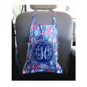Incredible Wholesale Personalized Lilly Pulitzer Monogrammed Trash Bags Alphanode Cool Chair Designs And Ideas Alphanodeonline