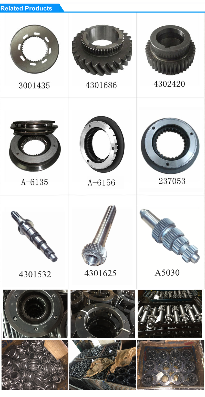 For Eaton Fuller Gearbox Parts,For Eaton Fuller Transmission