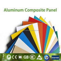 Cheap Price Alucobond Manufacturer Of Anti-bacterial Aluminum ...