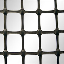 Lowest price best quality Highway triaxial geogrid