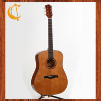 41 inch acoustic guitar string musical instrument