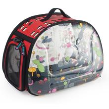 American Best Selling Products Folding Portable Cat Dog Carrier Tote Pet Carry Travel Bag