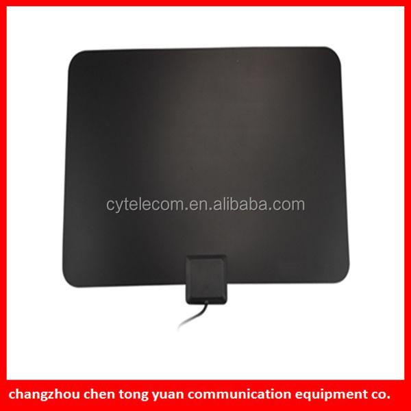 Low price HDTV best indoor antenna for digital tv supplier