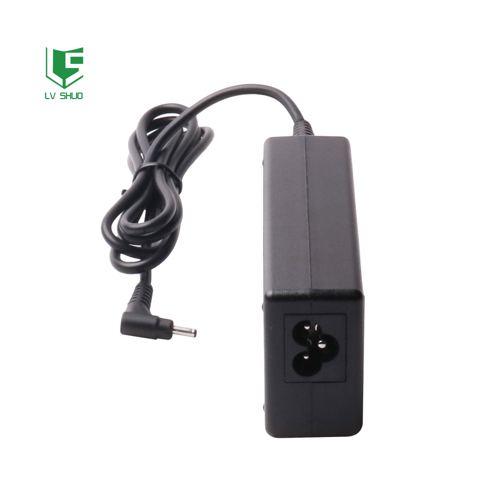 Universal 90W 19.5V 3.34A AC DC Laptop Charger Power Adapter for DELL