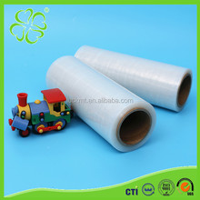 Indonesië Plastic Film LLDPE Industriële Verpakking <span class=keywords><strong>Stretch</strong></span> Wrap