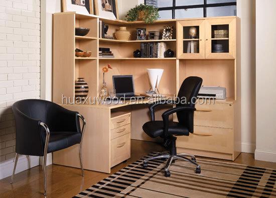 Huaxu coin bureau d ordinateur en bois meubles de maison buy