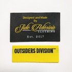 private fashion custom garment labels clothing