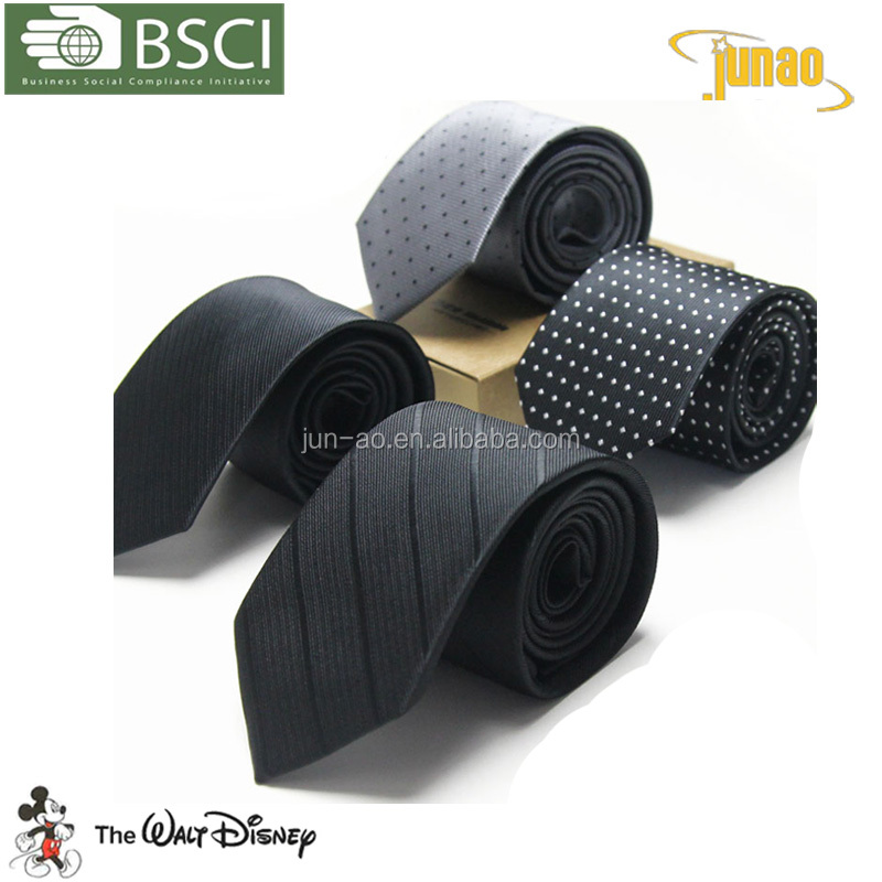 Hot Sell Customized Ties for Mens With Custom Logo