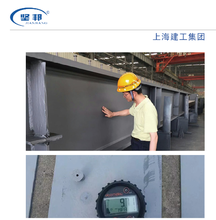 MIO Corrosion Resistance Intermediate Paint Coatings