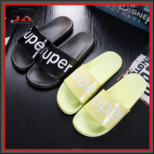 wholesales Beach bathroom children sandals custom slides slipper