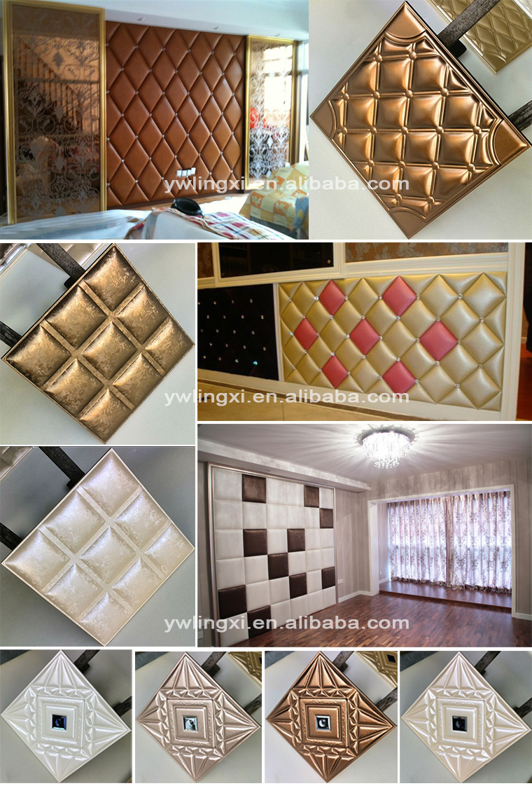 LXC2102 China Gold Supplier Aluminum Ceiling Tiles, Different Types Of  Ceiling Board