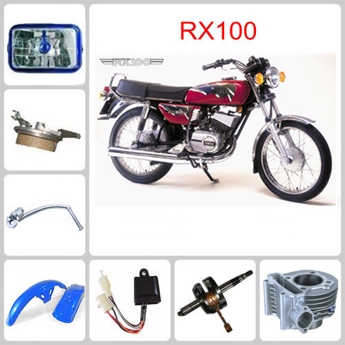 car with motorcycle engine Motorcycle de motos engine body parts for rx100