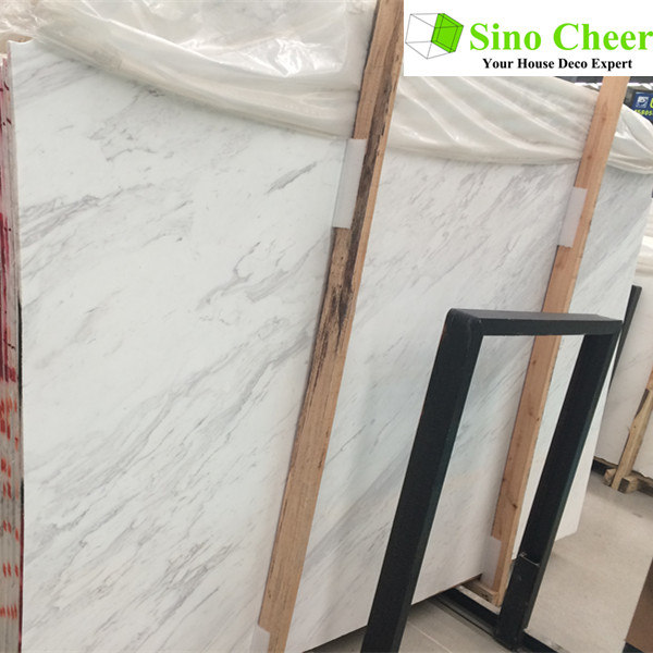 Hot selling Carrara White Marble,Italian Marble Prices,Carrara Marble Slabs Price