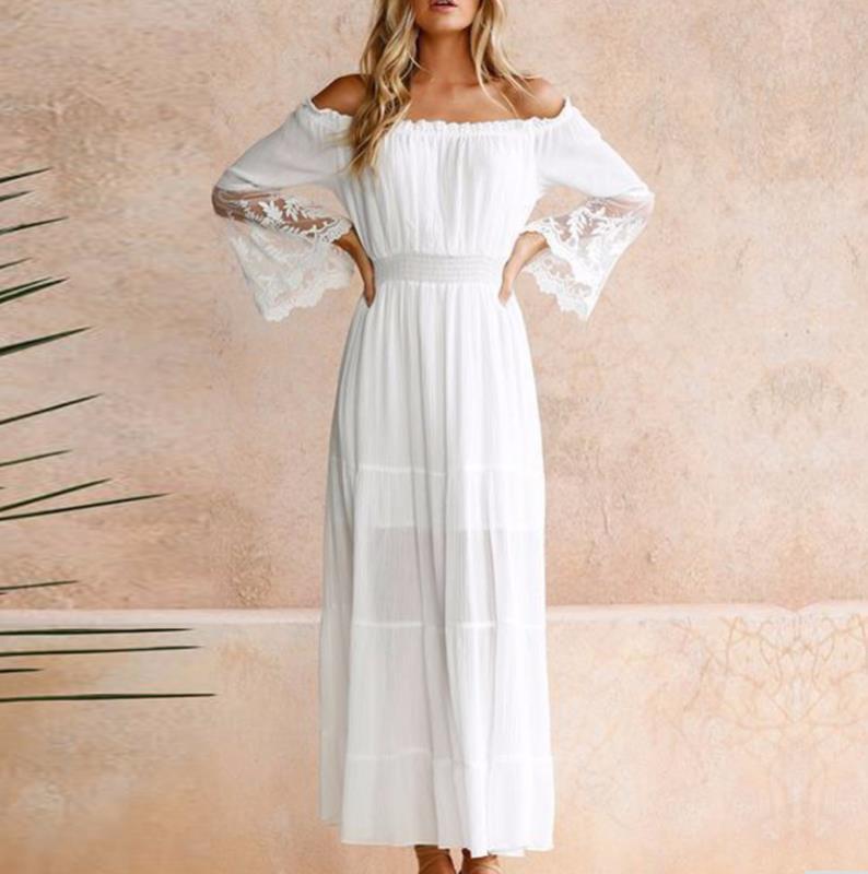 f525ee0dd764 China white cotton sundress wholesale 🇨🇳 - Alibaba