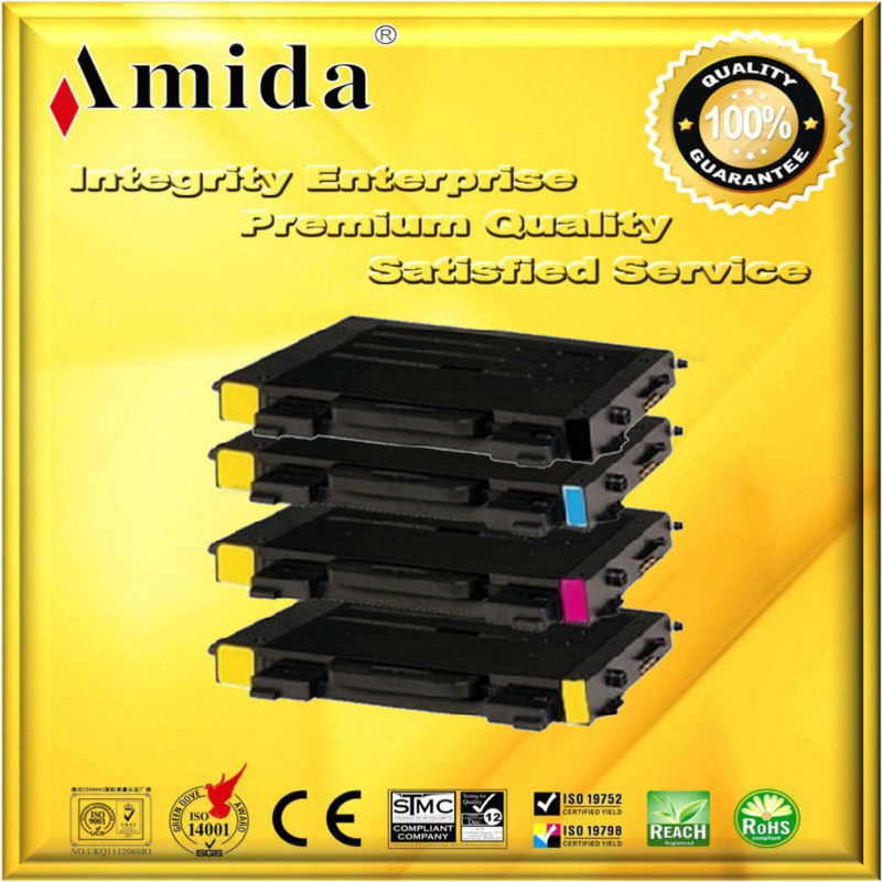 Toner Cartridge CLP-510D7K Premium Printer Part