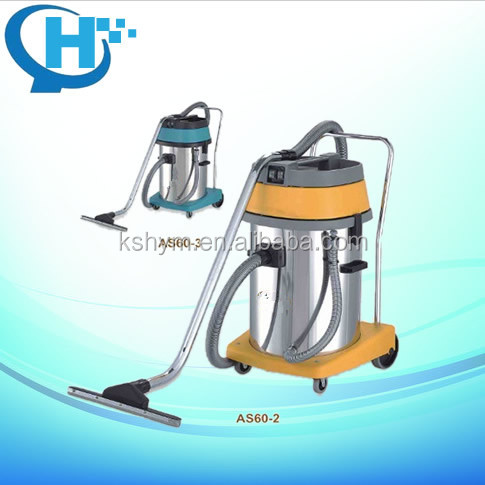 stainless steel wet and dry kirby vacuum cleaner