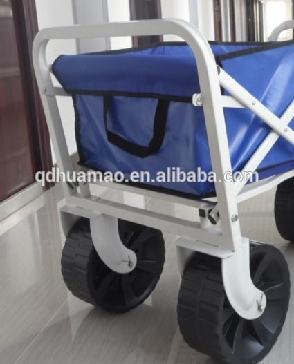 Carro de la playa de la rueda playa de globo de la rueda - Carro playa carrefour ...