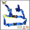 hot sell 4 point racing harness safety seat belt / 2 point safety belt / safety belt