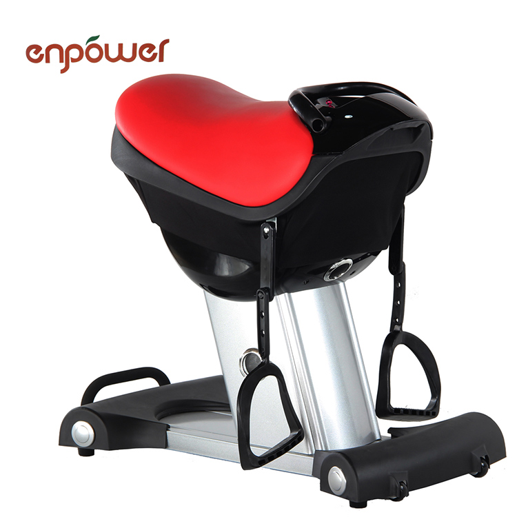Popular Sport Rider Exercise electric riding horse machine