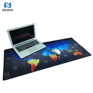 Promotional gift no smell factory price custom gaming mouse mat