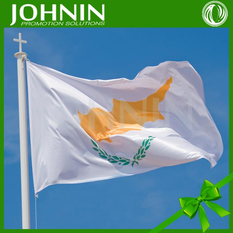 Venta al por mayor bandera de chipreCompre online los mejores