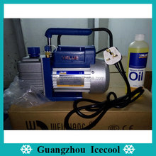 Refrigeration 1/3HP vacuum pump price for China value vacuum pump VE135N
