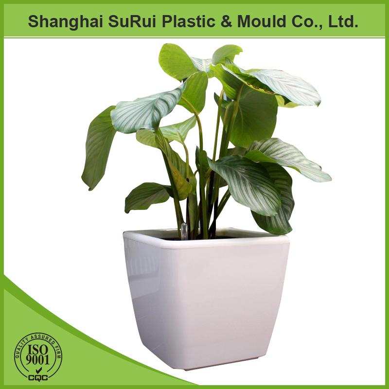 Kantoor decoratie goedkope moderne plastic plant potten bloempotten en plantenbakken product id - Decoratie kantoor ...
