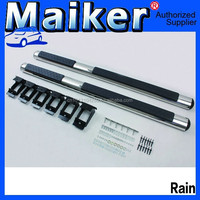 Stainless steel Running Board from maiker Side Step bar For Jeep Grand Cherokee 4*4 Off Road Jeep accessories from Maiker