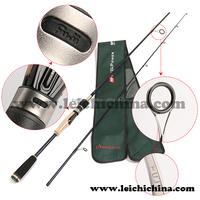 Japan fuji guide fishing rod and reel combo
