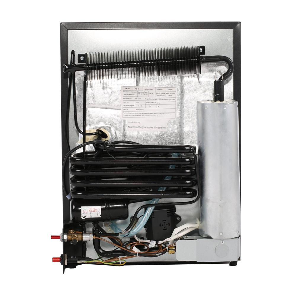 Gas Mini Refrigerador,Gas Camping Refrigerador 40l - Buy Product ...