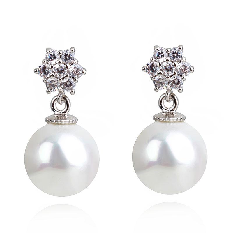 Gold Ear Tops Designs Crystal Earring,Women Wholesale Rhinestone ...