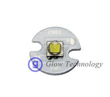 Cree XM-L2 XML2 Series LEDs in Cool White / Neutral White / Warm White / 70 80 85 90 CRI with Aluminium Plate