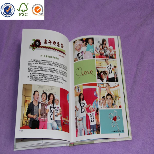 A4 size magazine,brochure,book,booklet,catalogue printing within 3-5 days