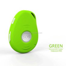 long battery life worlds smallest wrist watch gps tracking device for kids child