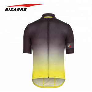 OEM customized cycling jerseys / clothing / tops