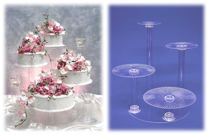 Fancy Wedding Cake Stand Buy Wedding Cake StandCake StandFancy