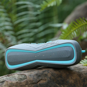 2.1 Private Mould Patented Portable Speaker Mini Wireless IPX7 Wireless Speakers Waterproof for Smartphone Outdoors
