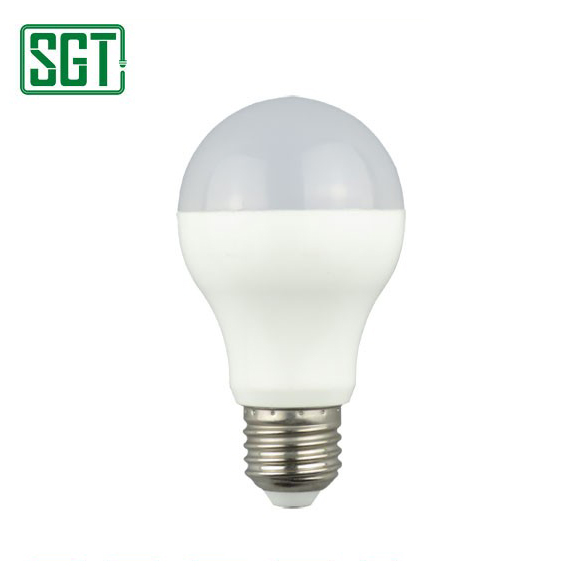 China Plastic aluminum high quality E27 IC driver 6w 12w12watt led bulb production line G60 led bulb led lamp bulbs with CE RoHS