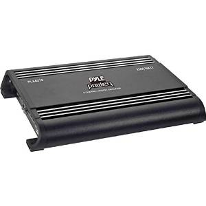 "Pyle - 4-Channel 2000 Watts Bridgeable Mosfet Amplifier ""Product Category: Car Amplifiers/4-Channel"""