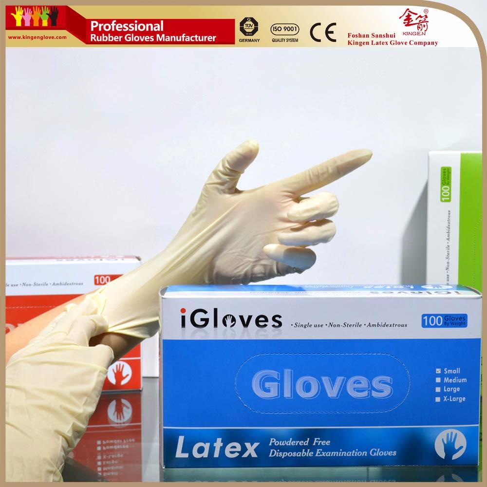 China Malaysia Examination Gloves, China Malaysia