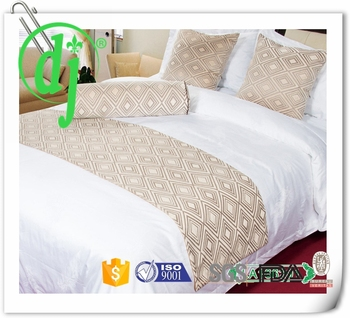 Marvelous Hotel Microfiber Quilt /hand Painted Bed Sheets Manufacturer In China