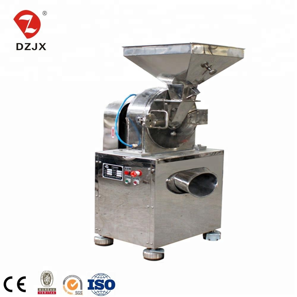 China Mainland Pharmaceutical Machinery Labrotary Universal Pulverizer / Crusher / Grinder / Milling Machine