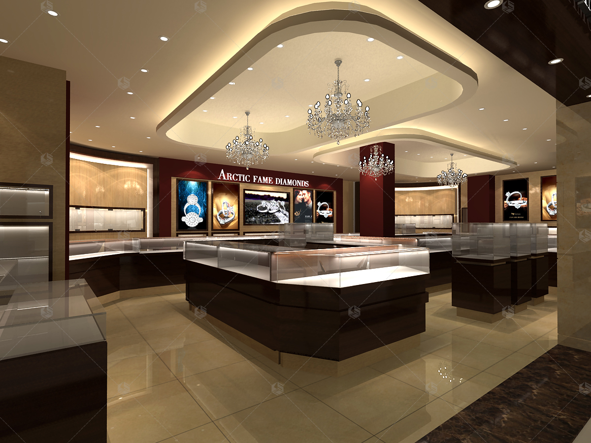 Foshan gift shop ideas interior design ideas jewellery shops