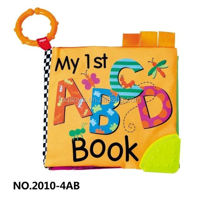 Vente Chaude Enfants Educatifs Bebe Tissu Livre Bebe Tissu Livre Pour Enfants Bebe Chiffon Doux Livre Calme Buy Livre De Tissu De Bebe Livre En